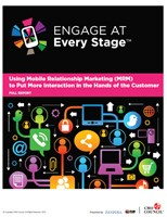 Engage at every stage: New marketing mandate