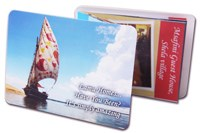 Lamu Homes & Safaris now using Z-Card