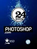 Morning Star Design brings International 24 Hour Photoshop Festival to Africa
