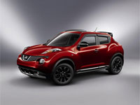 Nissan's Juke Midnight Edition now available in SA