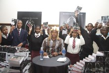 "UCKG hosts ""Where U going?"" event encouraging young people to transform their lives"