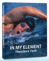 Vote for South African ultra-swimmer's autobiography