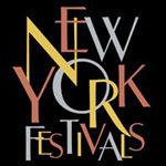 New York Festivals 2013 International Advertising Awards open for entries