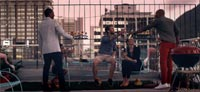 Southern Comfort goes local for new TVC
