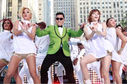 Why Gangnam Style is the biggest news, brand story of 2012