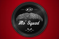 Peter de Villiers teams up with Kia to support Movember