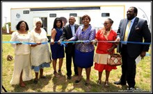 Tshwane clinic receives diabetes mobile clinic