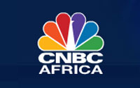 CNBC Africa interviews Rwandan president on 'Africa Rising'