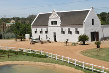 Groote Post Wine Estate and Restaurant