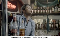 New Klipdrift Export TVC highlights ageless appeal - FCB Africa