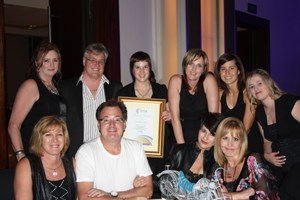Gauteng HOMEMAKERS Expo wins five in a row!