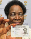 Home Affairs on track with smart card IDs