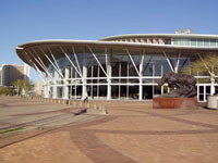 Durban ICC achieves outstanding financial results