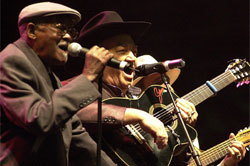 Buena Vista Social Club, Brand New Heavies headline CT Jazz Festival