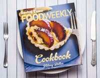 Sunday Times publishes Food Weekly supplement as cookbook