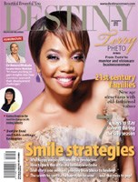 "From ""Tsotsi"" to mentor and visionary businesswoman"