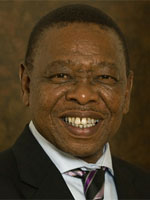 Nzimande 'gaining ground' on higher education