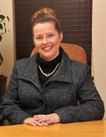 SACSC CEO Amanda Stops