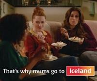 Iceland's celebrity Christmas