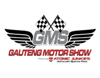 Gauteng Motor Show to feature Atomic Junkies