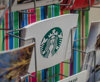 Starbucks: Every coffee should be a Starbucks