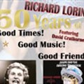 Richard Loring to celebrate 50 years in show business