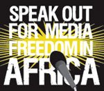 In Cameroon, journalists given suspended prison terms