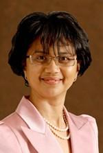 Tina Joemat-Pettersson. (Image: GCIS)
