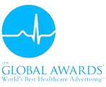 The Global Awards: 2012 award winners