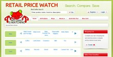 Retail Price Watch improves ease of access
