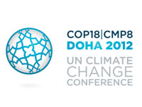 Molewa delivers South Africa's position at COP18
