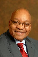 President Zuma, military veterans awarded medals
