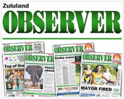 War in Zululand: Newspapers in advertising battle