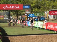 Liqui-fruit officially sponsors 800km mountain bike race in 2013