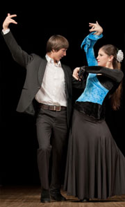 Lacklustre celebration of familial flamenco heritage