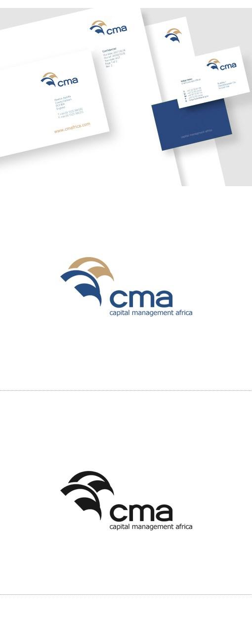 Branding development - cma