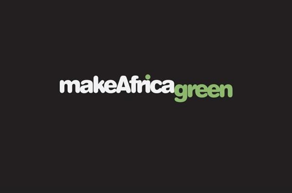Branding development - Make Africa Green