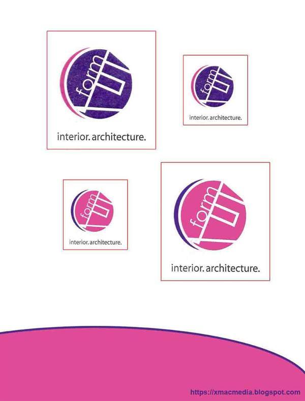 Form Logo Variation