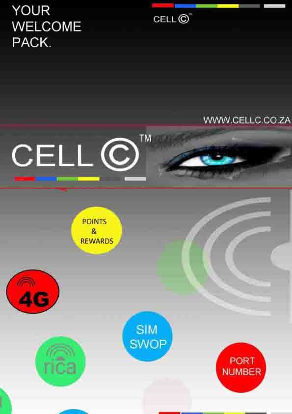 Cell C Poster