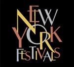 New York Festivals World's Best Advertising flying high
