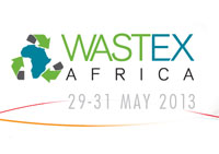 Call to exhibit at Wastex Africa 2013