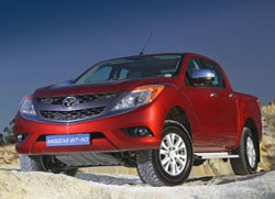 New vehicle sales beat forecast in 2012