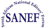 Sanef slams strikers' attack on journalists
