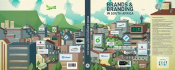 The Brand Union is behind the cover: Brands & Branding - Brand Union