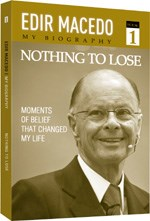 """Nothing to Lose"", the international number one best-seller, ready for South African launch"