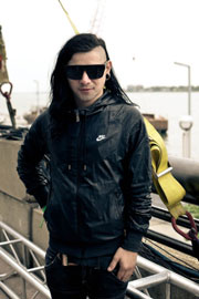 Skrillex to play Joburg, Cape Town and Durban