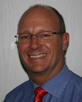 Paul Marsh, Pick n Pay's new divisional manager, groceries and perishables retail.
