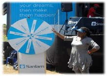 Sanlam's Sky solutions driven by Oomph!