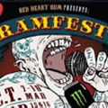 Ramfest 2013 line-up