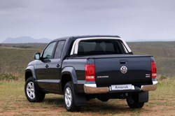 Towing capacity has been increased to 3 metric tonnes.